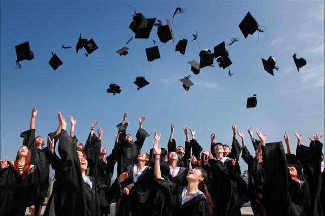 Graduation Joy